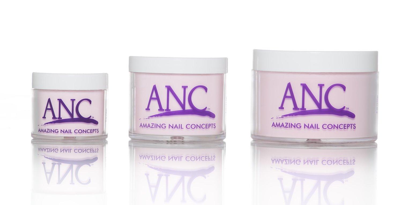 ANC Dip Powder Dark Pink 56g 2oz