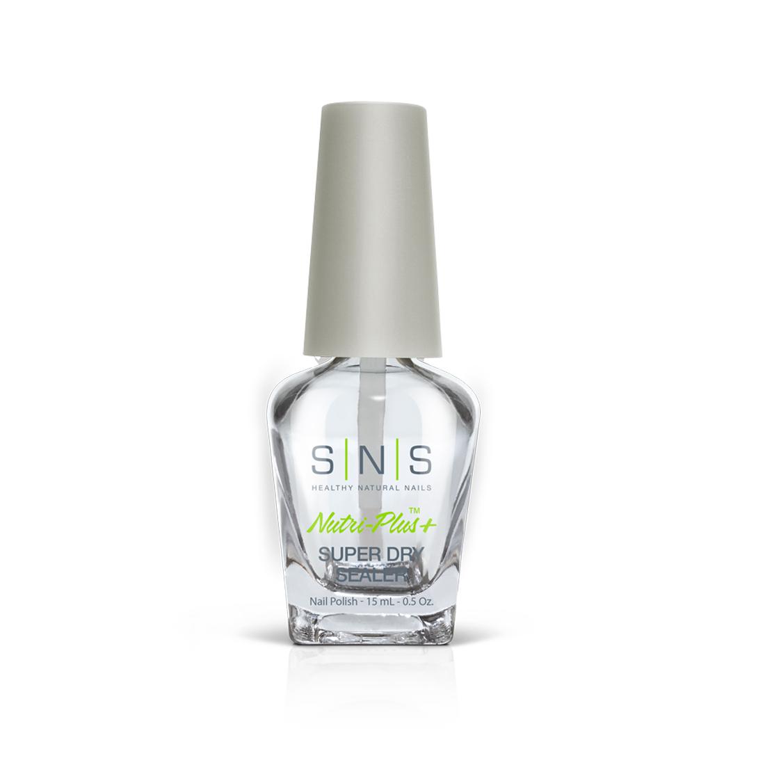 SNS Sealer Dry 0.5oz 15ml