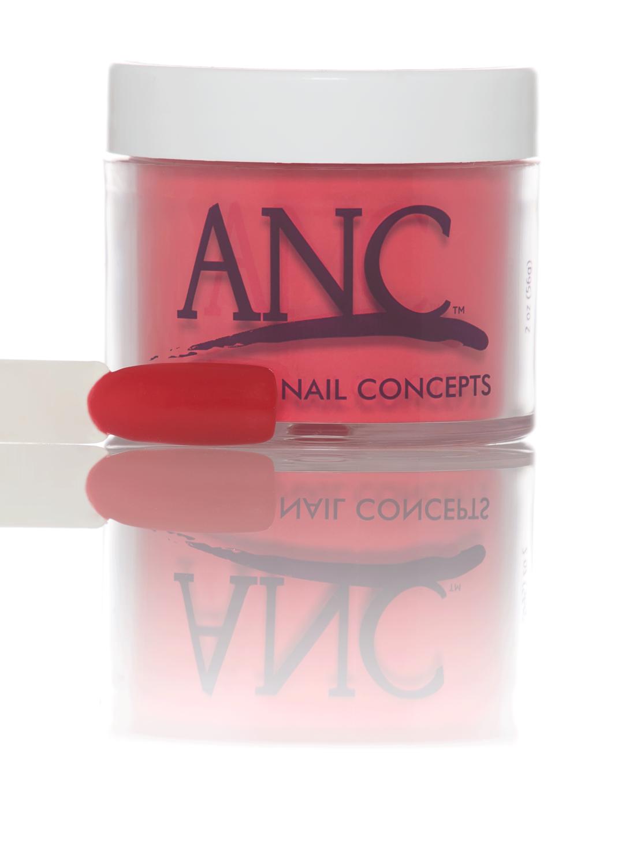 ANC Dip Powder #018 Red Tini