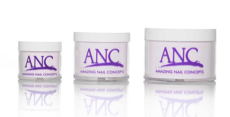 ANC Dip Powder Medium Pink 56g 2oz