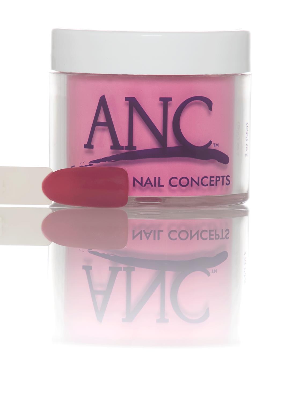 ANC Dip Powder #024 Hot Pink