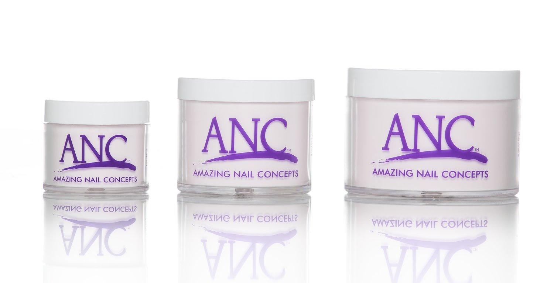 ANC Dip Powder Light Pink 56g 2oz