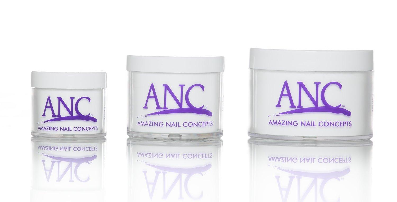 ANC Dip Powder Crystal Clear 56g 2oz