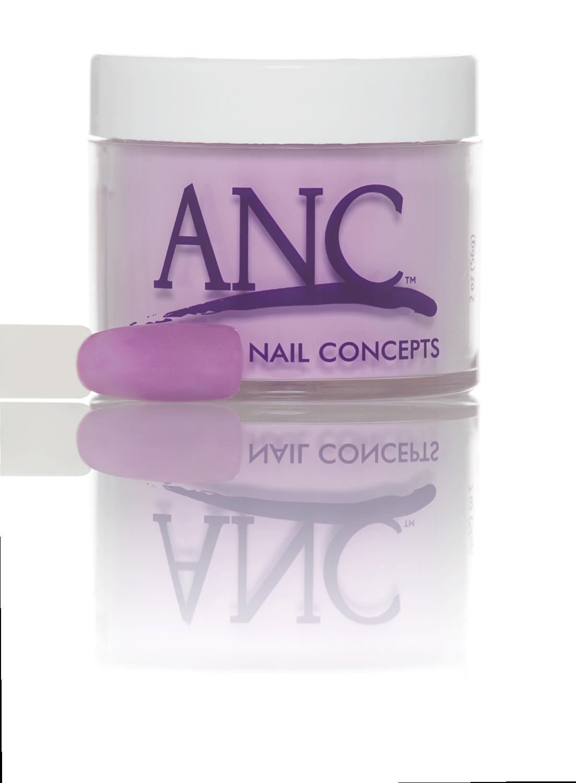 ANC Dip Powder #004 Olive Grape 28g 1oz