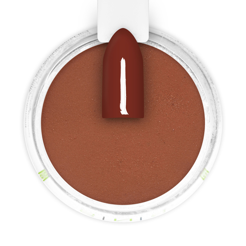 SNS #047 Gelous Dipping Powder 28g (1oz) Hazelnut Coffee